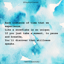 Excerpt from 'Time'