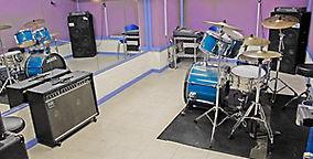 世田谷区梅ヶ丘ギター教室