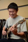 喜多見ギター講師