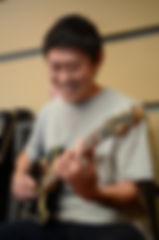 東京、神奈川ギター講師