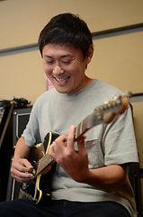 生田作曲レッスン講師