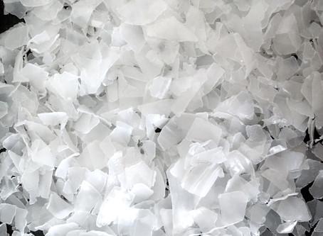 PEGRAS into Plastic Recycling