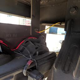 Hyundai HR Truck - Radium Tel Client