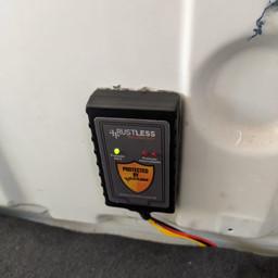 Caminhão Hyundai HR - Cliente Radium Tel