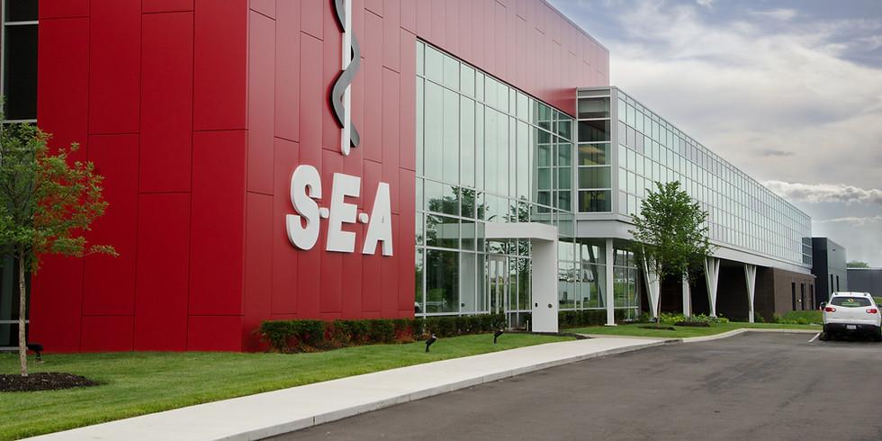 S.E.A. Tour