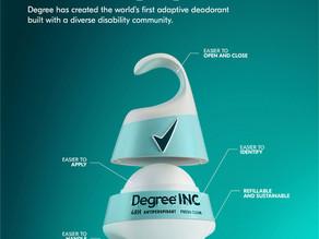 Finally: An Inclusive Deodorant