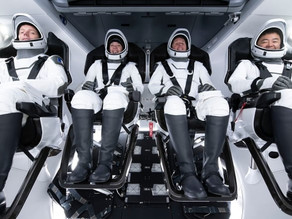 Astronauts with Disabilities Can Apply to the European Space Agency for the First Time