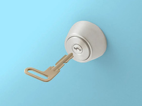 Nendo's New Key Design