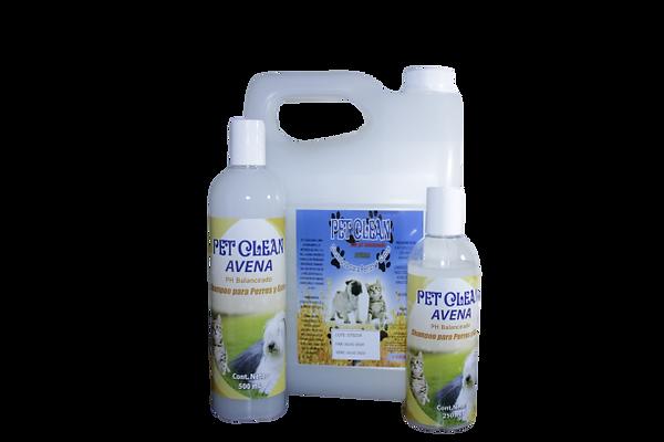 Pet Clean - Avena.png