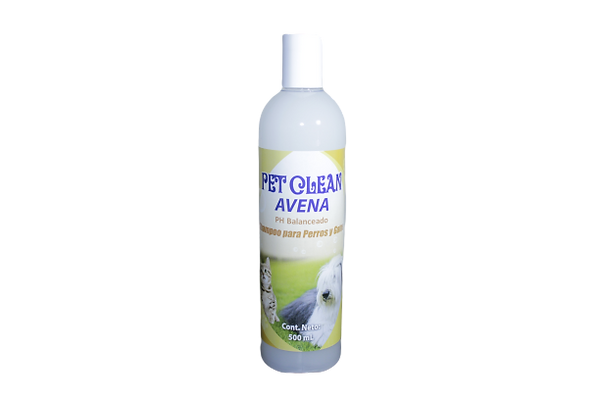 Pet Clean Avena - 500 ml.png