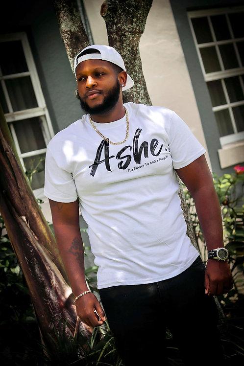 Ashe' T-Shirt