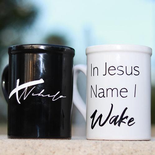 Coffee Mug- Duo Set