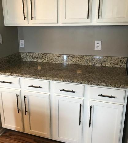 Countertop Replacement - Level 2 Granite Matheran