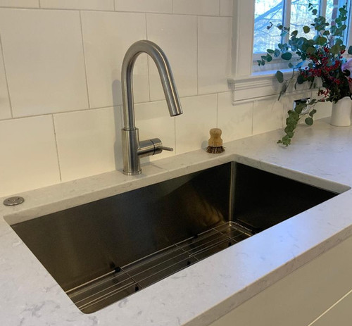 Countertop Replacement Hanstone Tranquility