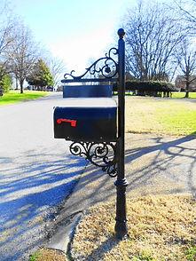 Nashville, TN Mailbox Nashville TN mailboxes