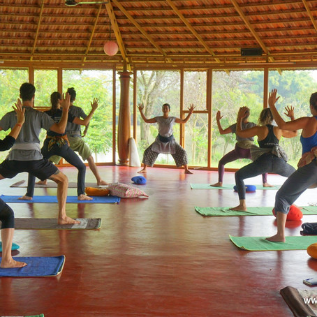 Things to remember before joining yoga
