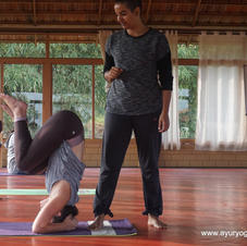 Baby steps to inversion