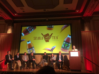 Food Vision USA: Innovation, Disruption and What's Next
