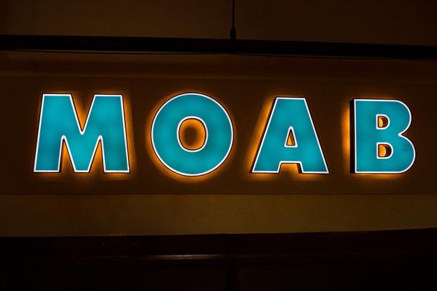 Atomic Moab