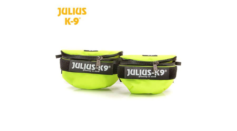 Julius K-9 IDC Small Universal Side Bags