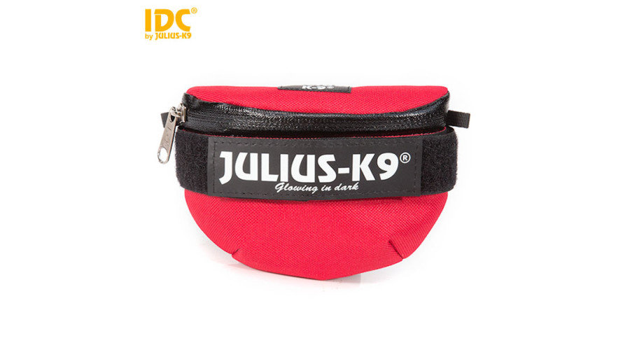 Julius K-9 IDC Large Universal Side Bags