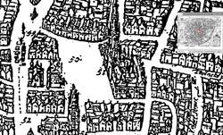 Bruxella 1572 - Grand' Place