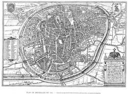 Bruxella - 1572