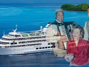 Magic, Music and the Mediterranean Sea