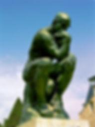 Bronze sculpture Greece