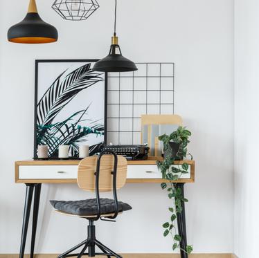 How Interior e-Design Can Totally Transform Your Home Office