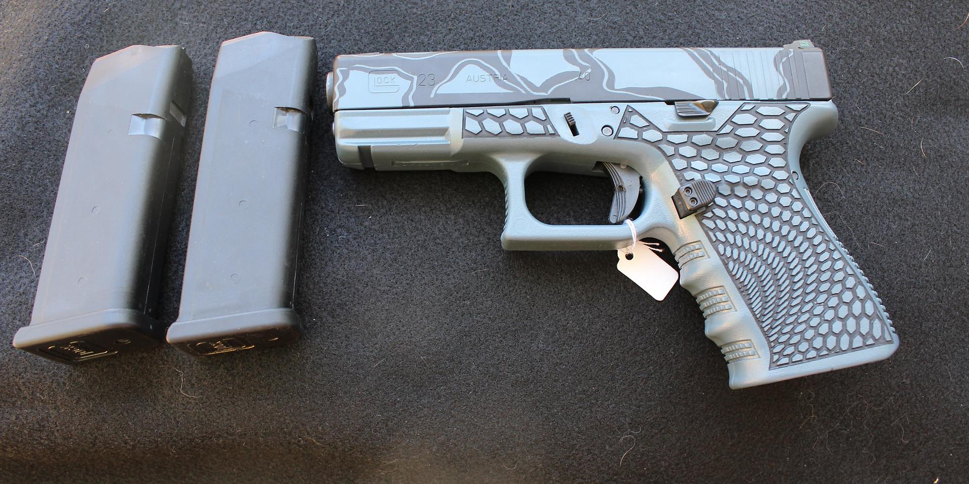 Glock 23 Gen 3