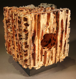 Tube Cube