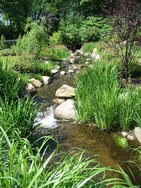 Smith Ridge Garden