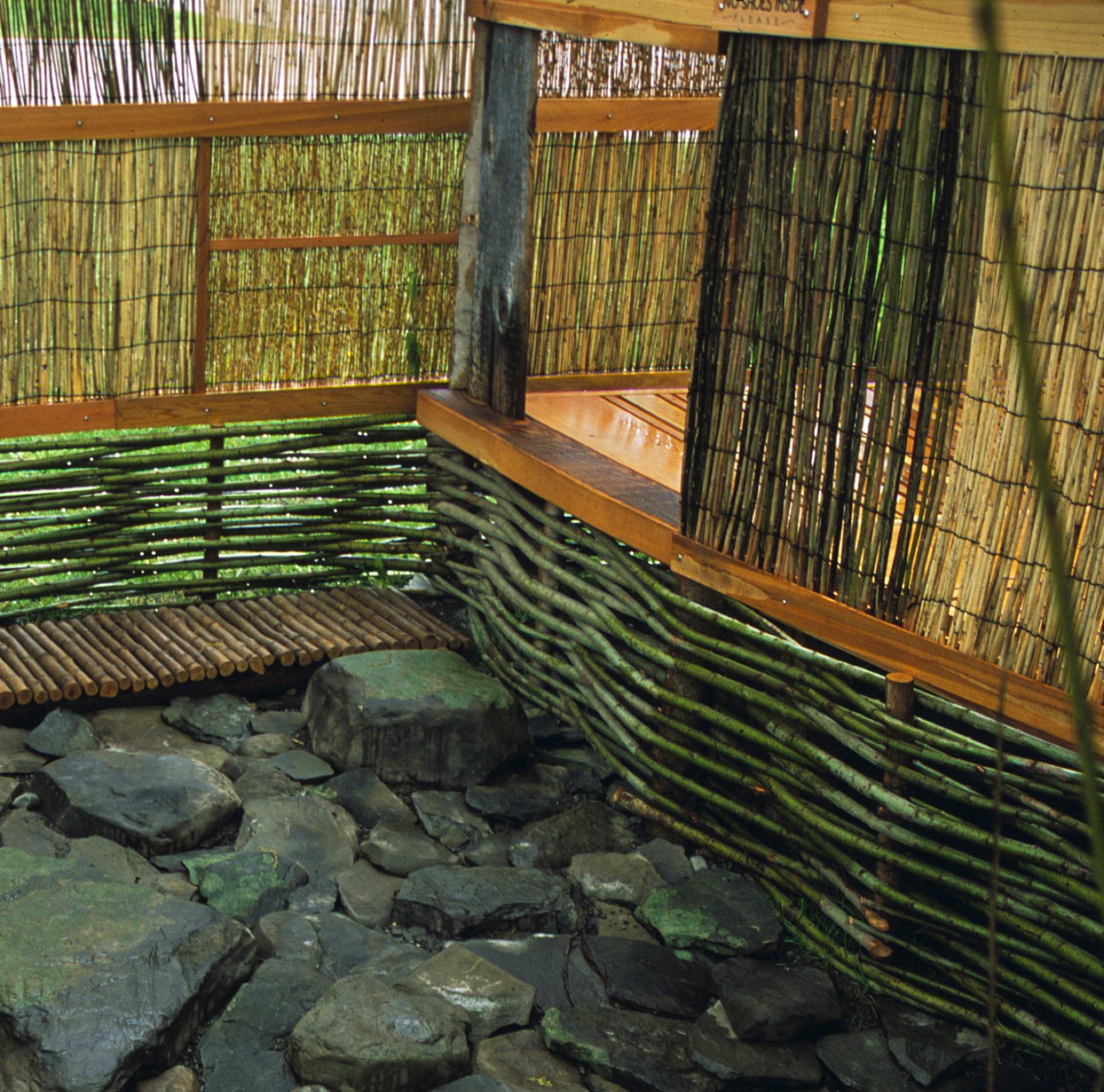 Miwa'an Teahouse