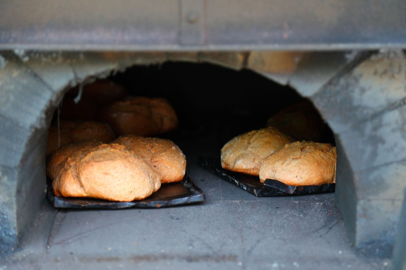 Bread in Oven 1.JPG