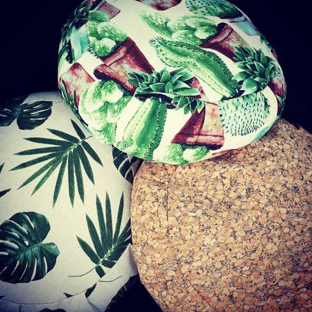 Cork & Cacti Collection