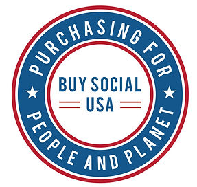 Buy Social USA logo