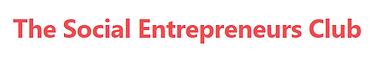 The Social Entrepreneurs Club