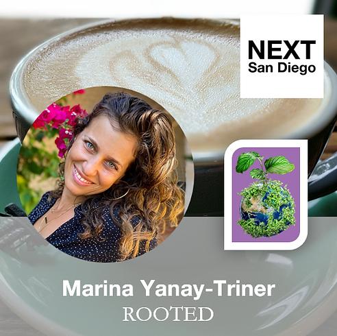 2021-10-21 Marina Yanay-Triner, ROOTED thumbnail v3.PNG