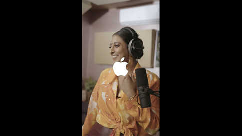 Apple Music - Raja Kumari