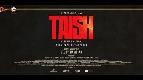 Taish - Film