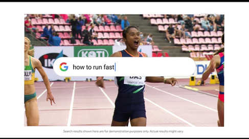 Google - Be Unstoppable