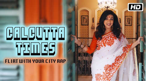 Calcutta Times | Flirth with your City - Times of India