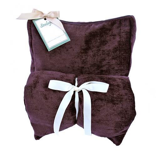 Purple Taffy Body Wrap