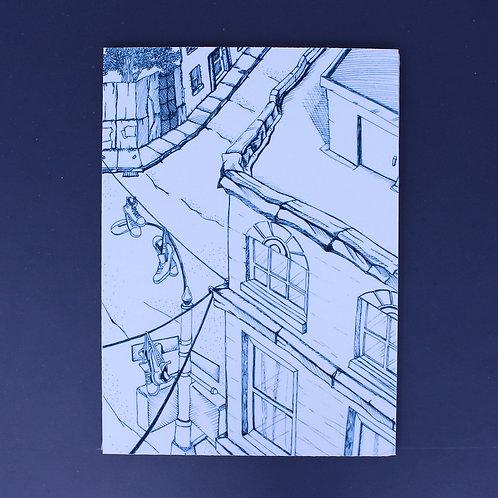 Printed Art Magnet