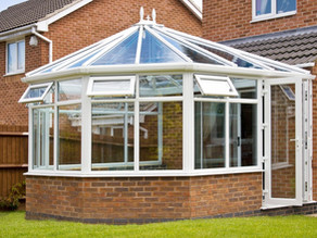 Air Conditioning for your conservatory