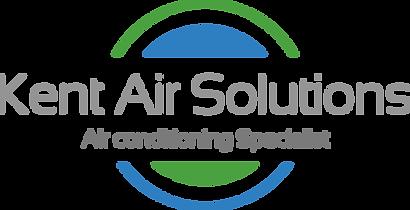 Kent Air Solutons Logo