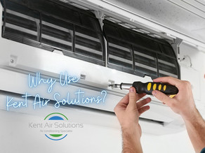 Why Use Kent Air Solutions?