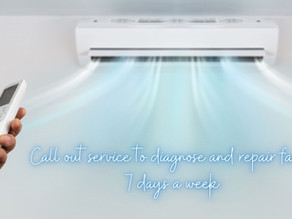 AIR         CONDITIONING PROBLEMS?