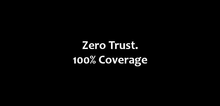 Cloudflare Zero Trust